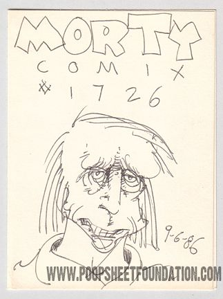 Morty Comix #1726