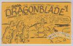 Dragonblade #1