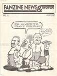 Fanzine News & Reviews #4