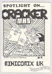 Spotlight On... #4: Cracker Man