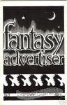Fantasy Advertiser Vol. 3, #3