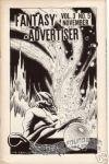 Fantasy Advertiser Vol. 3, #5